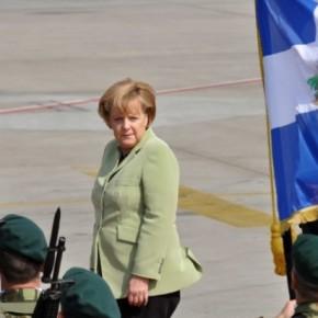 Η διπλωματική βόμβα της «φράου Μέρκελ» σταΒαλκάνια
