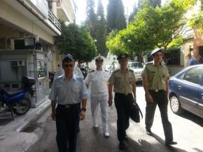Μήνυση από στρατιωτικούς κατά Χαρδούβελη – Σταϊκούρα για παράβασηκαθήκοντος