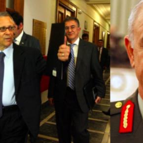 Τετ α τετ Μπαλτάκου-Ζιαζιά για το νέο κόμμα – Ποια άλλη πρόταση έχει γίνει στον πρώηνΑ/ΓΕΣ