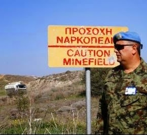 Έγγραφο του ΟΗΕ περί «Τουρκικής Δημοκρατίας» στηνΚύπρο