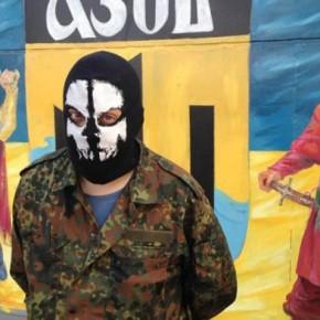 «Έλληνες νεοναζί πολεμούν στην Ουκρανία»! Δημοσιεύματα από Βρετανίαπροβληματίζουν