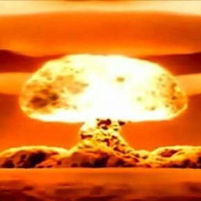 Πρωτοφανής «πυρηνική» προειδοποίηση από Β.Πούτιν: «My finger is on the button»!(vid)