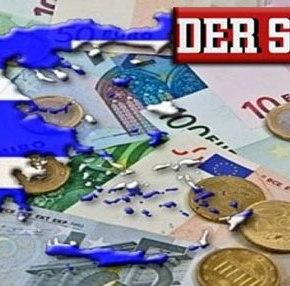 Der Spiegel: «Αν οξυνθούν οι εντάσεις Ρωσίας-ΕΕ η ελληνική οικονομία θακαταρρεύσει»