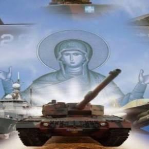 Τα μεγαλύτερα θαύματα της Παναγίας στην ιστορία τουΕλληνισμού