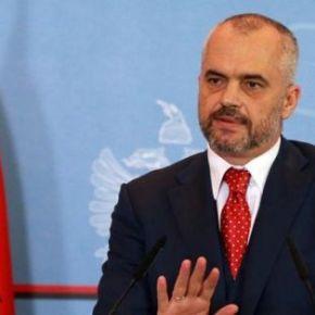 Ο Ράμα ενισχύει τον αλβανικό εθνικισμό κατά τηςΕλλάδας