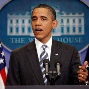 Ομπάμα: Kαρκίνος που πρέπει να ξεριζωθεί το ΙσλαμικόΚράτος