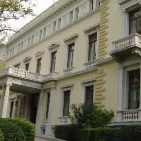 «Εφαγαν πόρτα» στοΠροεδρικό