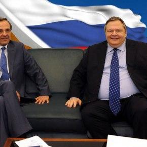 Βροντερό «ΟΧΙ» της Κύπρου σε νέες κυρώσεις κατά της Ρωσίας – Η δεύτερη χώρα της ΕΕ που σηκώνει το ανάστημάτης
