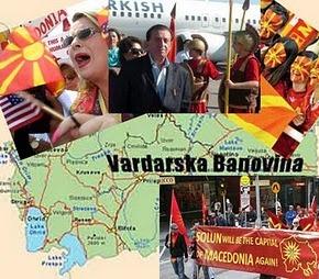 Τα Σκόπια να επιδιώξουν να ενταχθούν στον ΟΗΕ ως'Μακεδονία'