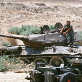 Η άγνωστη δράση των αρμάτων μάχης στην εισβολή του 1974 – Οι απώλειες Εθνοφρουράς & Τούρκωνεισβολέων