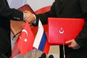Οι αντι-κυρώσεις της Μόσχας κάνουν την Τουρκία προνομιακό εταίρο τηςΡωσίας
