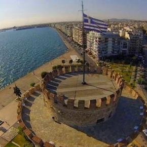 Αρπαγή εδαφών χωρίς πόλεμο εξαιτίας της άθλιας 'ελληνικής πολιτικής' Σκοπιανοί αγοράζουν ακίνητα στη Θεσσαλονίκη – Θέλουν να δημιουργήσουν «μακεδονικόπροάστιο»