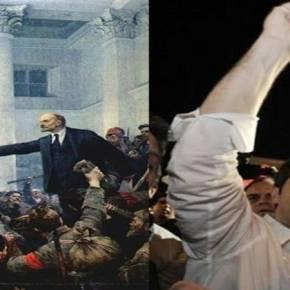 Η ΜΟΣΧΑ ΠΑΡΑΜΕΝΕΙ ΕΠΙΦΥΛΑΚΤΙΚΗ ΣΤΗΝ ΕΠΙΘΕΣΗ ΦΙΛΙΑΣ ΤΟΥ ΣΥΡΙΖΑ»Φουλ» Ρωσία παίζει ο Α.Τσίπρας ποντάροντας στα φιλορωσικά αισθήματα τωνΕλλήνων
