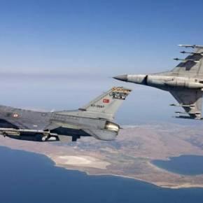 H Toυρκία αγόρασε ακόμα 145 AIM-120C-7 AMRAAM! –Γιατί;