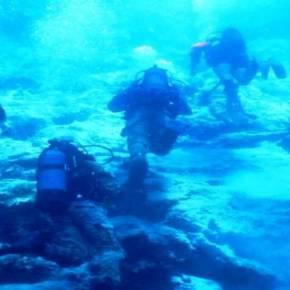 Έτοιμοι για «μάχη» οι υποβρύχιοι καταστροφείς του Στρατού Ξηράς[εικόνες]