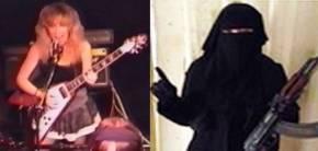 Βρετανίδα μητέρα πήγε στη Συρία για να πολεμήσει με τουςισλαμιστές