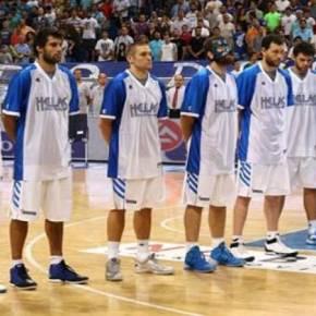 Μεγάλη νίκη για την Εθνική στην πρεμιέρα τουΜουντομπάσκετ