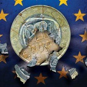 Ενα περίεργο σχέδιο εξόδου της Ελλάδας από τοευρώ