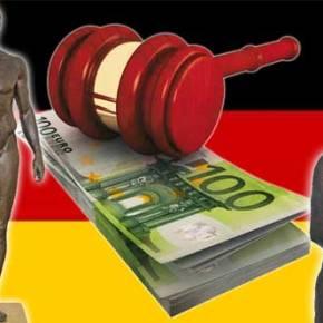 Οι Γερμανοί βγάζουν στο «σφυρί» στο Μόναχο χιλιάδες κλεμμένα ελληνικά αρχαία και η κυβέρνηση «σφυρίζειαδιάφορα»