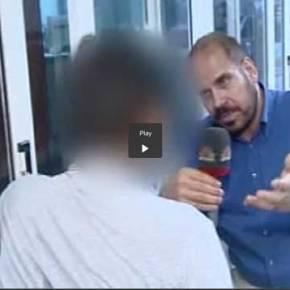 Σοκ: Είμαι Τζιχαντιστής και θα κόβω κεφάλια μαρτυρία «on camera» στην… Ελλάδα!!(video)