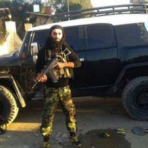 Είναι ο Ιρακινός Shamal Ahmad Tofiq …Ο Τζιχαντιστής της Αθήνας;