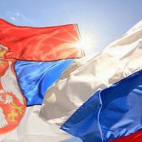 Οι Σέρβοι πίνουν καφέ… στην υγειά τουΠούτιν!
