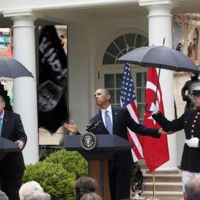 Η Τουρκία δεν θα συμμετάσχει στην συμμαχία του Ομπάμα κατά τωνισλαμιστών
