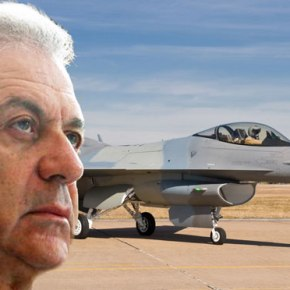 Ο Δ. ΑΒΡΑΜΟΠΟΥΛΟΣ ΖΗΤΗΣΕ ΤΗΝ ΕΚΔΟΣΗ RfP ΜΕΧΡΙ ΤΟΝ ΟΚΤΩΒΡΙΟ – Επιτάχυνση του προγράμματος εκσυγχρονισμού τωνF-16