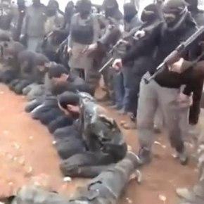 ΝΑ Η ΑΠΟΔΕΙΞΗ ΟΤΙ ISIS KAI ISIL ΕΙΝΑΙ ΟΙ ΗΠΑ ΚΑΙ ΗΔΥΣΗ…