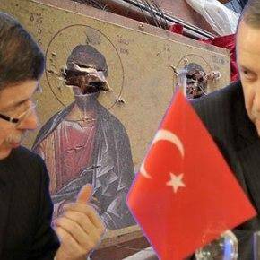 Ο… πυρήνας Ερντογάν και οι αδίστακτοιτζιχαντιστές