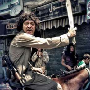Ο Ερντογάν αληθινός αρχηγός τωντζιχαντιστών