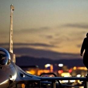Αεροπορικό υπερθέαμα στην Αθήνα για μιαεβδομάδα!