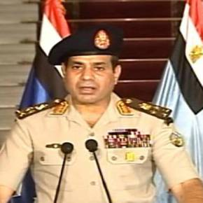 Σφοδρή επίθεση Αίγυπτου κατά Τουρκίας: «Στηρίζετε την τρομοκρατία, θέλετε χάος χάος στη ΜέσηΑνατολή»