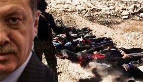 Τουρκία: Γραφείο στην Κων/πολη έχει το ΙσλαμικόΚράτος!