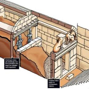 ΣΤΗΝ ΤΕΛΙΚΗ ΕΥΘΕΙΑ-Με κομμένη την ανάσα στην Αμφίπολη: Τα σενάρια για ύπαρξη σκάλας και η τέταρτη πύλη που οδηγεί στον νεκρικόθάλαμο