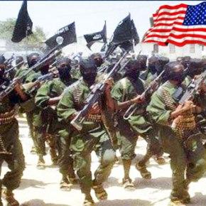 Εκεί που δεν εμπλέκεται η Αμερική και η Τουρκία υπάρχουν επιτυχίες κατά τουΧαλιφάτου