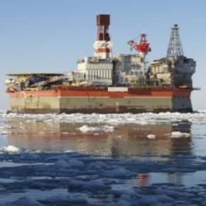 Κολοσσιαίο το κοίτασμα πετρελαίου που εντοπίστηκε στην Θάλασσα Κάρα: Μια «Σαουδική Αραβία» μέσα στους πάγους!ΑΦΟΡΜΗ ΒΕΛΤΙΩΣΗΣ ΤΩΝ ΡΩΣΟ-ΑΜΕΡΙΚΑΝΙΚΩΝ ΣΧΕΣΕΩΝ