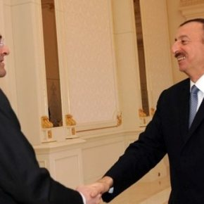 Σαμαράς: H Ελλάδα πρωταγωνιστής στην ενέργεια – Υπεγράφη το μεγαλύτερο έργο της ΝΑΕυρώπης