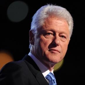 Μπιλ Κλίντον: Οι Έλληνες δουλεύουν περισσότερο από τουςΓερμανούς