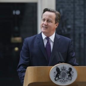 Κάμερον: Το ζήτημα της ανεξαρτησίας διευθετήθηκε «για μίαγενιά»