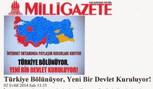 Τουρκικό+δημοσίευμα