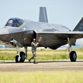 Προβληματισμός στις ΗΠΑ για το πρόγραμμα ανάπτυξης τουF-35