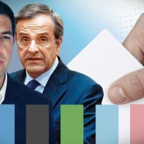 ΔΙΨΗΦΙΟ ΠΟΣΟΣΤΟ ΑΝΑΠΟΦΑΣΙΣΤΩΝ Μπροστά ο ΣΥΡΙΖΑ σε νέα δημοσκόπηση – Δεν έπεισαν οι εξαγγελίεςΤσίπρα