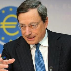 Θα σώσει ο Ντράγκι την Eυρωπαϊκήοικονομία;
