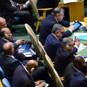 Τριμερής σύσκεψη Ελλάδας – Αιγύπτου – Κύπρου στη Νέα Υόρκη Πραγματοποιείται την Παρασκευή – Αφορά συνεργασία σε διάφορουςτομείς