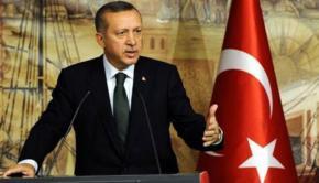 """Ερντογάν: """"Ο Βενιζέλος δεν μου έφερε καμία επιστολή από τον Αναστασιάδη""""!"""
