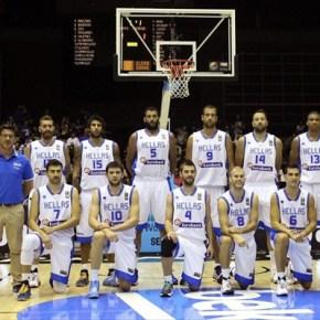 Μουντομπάσκετ 2014: Πρώτη και αήττητη η Ελλάδα, 79-71 τηνΑργεντινή