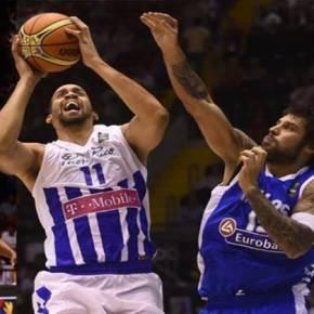 Φοβερό παιχνίδι για την Εθνική που νίκησε το Πουέρτο Ρίκο με90-79