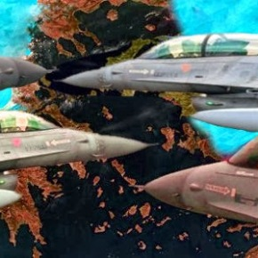 Ισοζύγιο Στρατιωτικής Ισχύος Ελλάδας –Τουρκίας