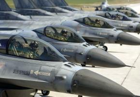 Επιτάχυνση του προγράμματος εκσυγχρονισμού των F-16 -Ο Δ. ΑΒΡΑΜΟΠΟΥΛΟΣ ΖΗΤΗΣΕ ΤΗΝ ΕΚΔΟΣΗ RfP ΜΕΧΡΙ ΤΟΝΟΚΤΩΒΡΙΟ